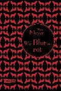 Cover-Bild zu Meyer, Marissa: Wie Blut so rot