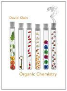 Cover-Bild zu Klein, David R.: Organic Chemistry