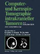 Cover-Bild zu Heinzerling, J. (Überarb.): Computer- und Kernspin-Tomographie intrakranieller Tumoren aus klinischer Sicht (eBook)