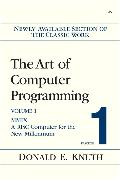 Cover-Bild zu Knuth, Donald E.: Art of Computer Programming, Volume 1, Fascicle 1, The
