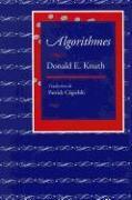 Cover-Bild zu Knuth, Donald E.: Algorithmes