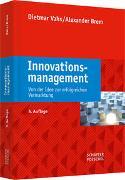 Cover-Bild zu Innovationsmanagement von Vahs, Dietmar