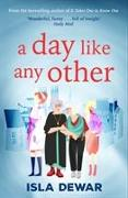 Cover-Bild zu Dewar, Isla: A Day Like Any Other
