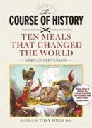 Cover-Bild zu Stevenson, Struan: The Course of History