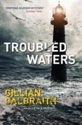 Cover-Bild zu Galbraith, Gillian: Troubled Waters