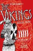 Cover-Bild zu Burnett, Allan: The Vikings and All That