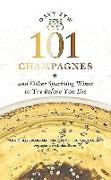Cover-Bild zu Zyw, Davy: 101 Champagnes and other Sparkling Wines