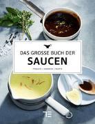Cover-Bild zu Teubner: Das große Buch der Saucen