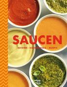 Cover-Bild zu Teubner: Saucen