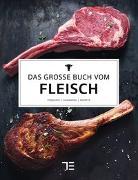 Cover-Bild zu Teubner: Das große Buch vom Fleisch