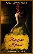 Cover-Bild zu Teubner, Daphne: Biestige Küsse (eBook)