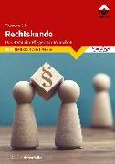 Cover-Bild zu Klie, Thomas: Rechtskunde