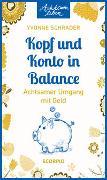 Cover-Bild zu Kopf und Konto in Balance von Schrader, Yvonne