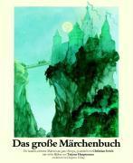 Cover-Bild zu Das große Märchenbuch