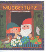 Cover-Bild zu Muggestutz und das Haus im Bannwald 03