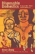 Cover-Bild zu Chang, Grace: Disposable Domestics