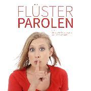 Cover-Bild zu Liegener, Christoph-Maria: Flüsterparolen (Audio Download)
