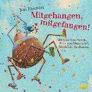 Cover-Bild zu Pannen, Kai: Mitgehangen, mitgefangen! (Audio Download)