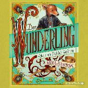 Cover-Bild zu Bartók, Mira: Der Wunderling (Audio Download)