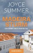 Cover-Bild zu Summer, Joyce: Madeirasturm