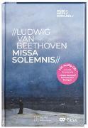 Cover-Bild zu Hinrichsen, Hans-Joachim: Ludwig van Beethoven, Missa Solemnis