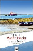 Cover-Bild zu Ribeiro, Gil: Weiße Fracht