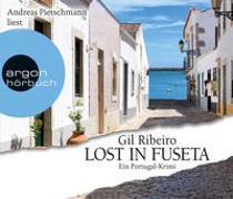 Cover-Bild zu Ribeiro, Gil: Lost in Fuseta