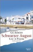 Cover-Bild zu Ribeiro, Gil: Schwarzer August