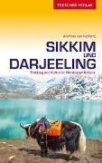 Cover-Bild zu Reiseführer Sikkim und Darjeeling von Heßberg, Andreas von