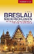 Cover-Bild zu Reiseführer Breslau und Niederschlesien von Klaus Klöppel