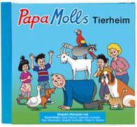 Cover-Bild zu Lendenmann, Jürg: Papa Molls Tierheim