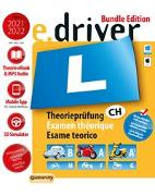 Cover-Bild zu Walter Systems AG: e.driver 2021/2022
