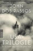 Cover-Bild zu Dos Passos, John: USA-Trilogie