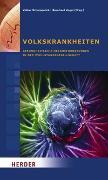 Cover-Bild zu Volkskrankheiten von Schumpelick, Volker (Hrsg.)