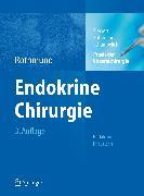 Cover-Bild zu Praxis der Viszeralchirurgie (eBook) von Siewert, J. R. (Hrsg.)