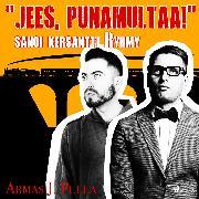 "Cover-Bild zu Pulla, Armas J.: ""Jees, punamultaa!"" sanoi kersantti Ryhmy (Audio Download)"