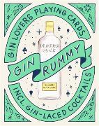Cover-Bild zu Stokes, Emma: Gin Rummy
