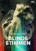 Cover-Bild zu Reamy, Tom: Blinde Stimmen (eBook)