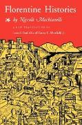 Cover-Bild zu Machiavelli, Niccolò: Florentine Histories