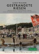 Cover-Bild zu Wagner, Gerd: Gestrandete Riesen
