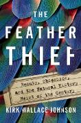 Cover-Bild zu Johnson, Kirk Wallace: The Feather Thief
