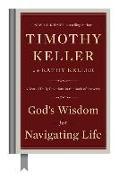 Cover-Bild zu Keller, Timothy: God's Wisdom for Navigating Life