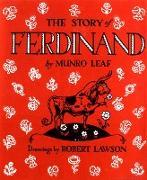 Cover-Bild zu Leaf, Munro: The Story of Ferdinand