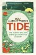 Cover-Bild zu Aldersey-Williams, Hugh: Tide
