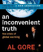 Cover-Bild zu Gore, Al: An Inconvenient Truth