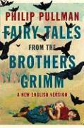 Cover-Bild zu Pullman, Philip: Fairy Tales from the Brothers Grimm