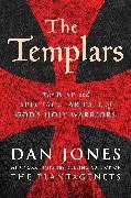 Cover-Bild zu Jones, Dan: The Templars