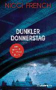 Cover-Bild zu Dunkler Donnerstag (eBook) von French, Nicci