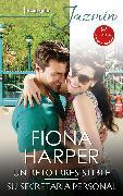 Cover-Bild zu Harper, Fiona: Un reto irresistible - Su secretaria personal (eBook)