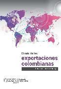 Cover-Bild zu Schonburg, Juan Carlos Carrillo: El reto de las exportaciones colombianas (eBook)